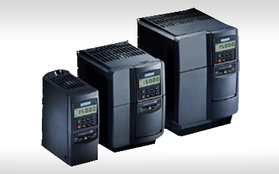 Variable Frequency Drives ( VFD )